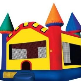 Amusement Of Bouncers Nokesville, VA Thumbtack