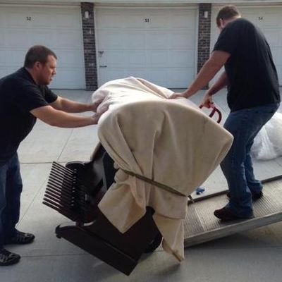 Grandview Moving & Hauling Columbus, OH Thumbtack