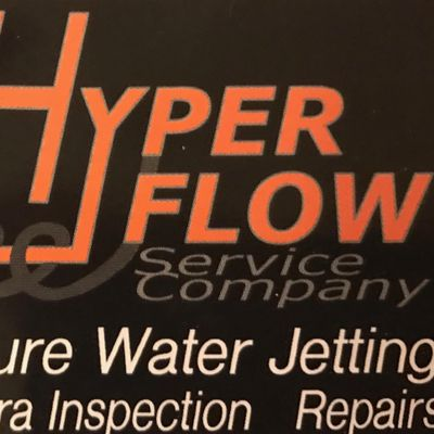 Hyper Flow Service CO Englewood, CO Thumbtack