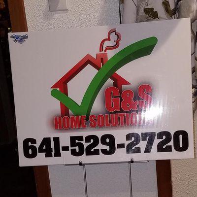 G&S HOME SOLUTIONS LLC Clear Lake, IA Thumbtack