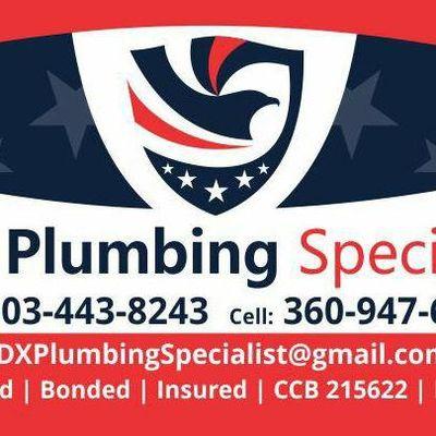 Pdx plumbing specialist & general contractor Beaverton, OR Thumbtack