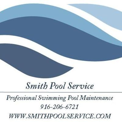 Smith Pool Service Folsom, CA Thumbtack
