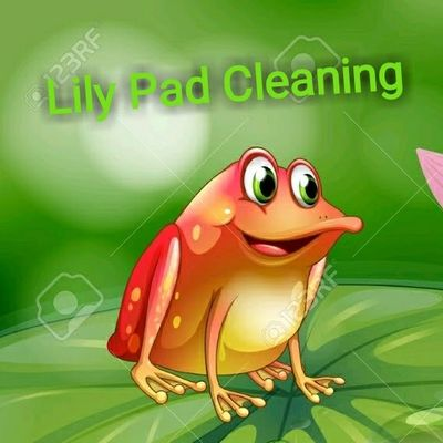 Lily Pad Cleaning Salt Lake City, UT Thumbtack