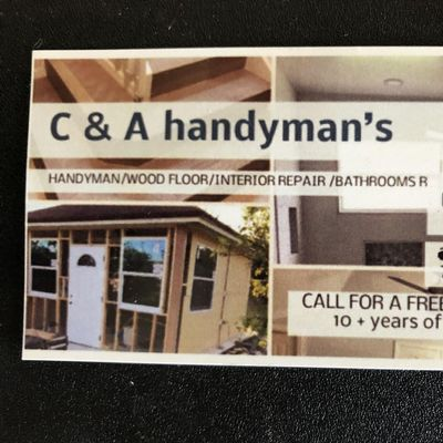 C and A Homestead, FL Thumbtack