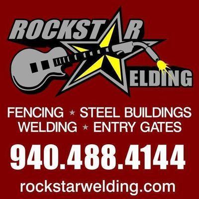 Rockstar Fence & Powder Coat LLC Pilot Point, TX Thumbtack