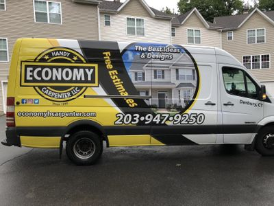 Economy handy carpenter llc Danbury, CT Thumbtack
