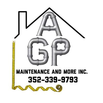 AGP Maintenance & More Inc. Bronson, FL Thumbtack