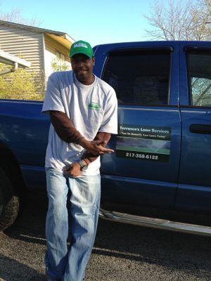 Terrance Lawn Services Decatur, IL Thumbtack