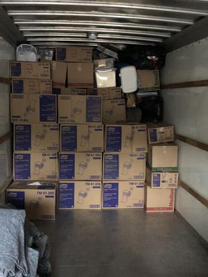 Moving Time Mobile, AL Thumbtack
