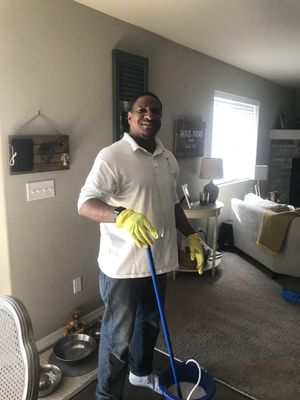 Fresh & Clean Janitorial Services LLC Colorado Springs, CO Thumbtack