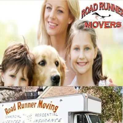 Road Runner Moving & Storage LLC Englewood, CO Thumbtack