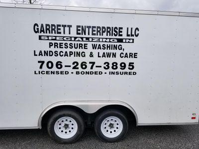 Garrett Enterprise Augusta, GA Thumbtack