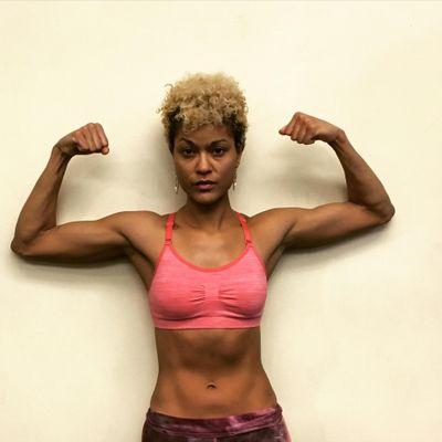 Carmen is Fitness Astoria, NY Thumbtack