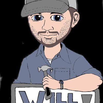William Cline DBA-Willworks Salisbury, NC Thumbtack