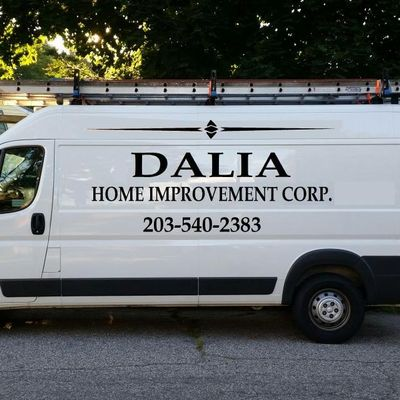 Dalia Home Improvement Corp. Bridgeport, CT Thumbtack