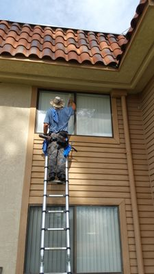 I Do Windows! / David LaBounty Beaumont, CA Thumbtack