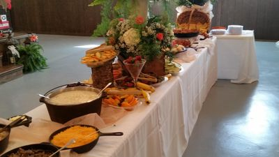 Impact Catering & Design Jemison, AL Thumbtack