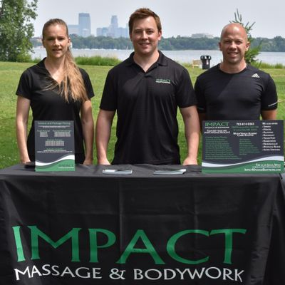 Impact Massage & Bodywork Minneapolis, MN Thumbtack