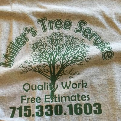 Miller's Tree Service Menominee, MI Thumbtack