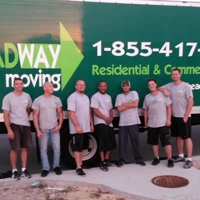 Headway Moving LLC Altamonte Springs, FL Thumbtack