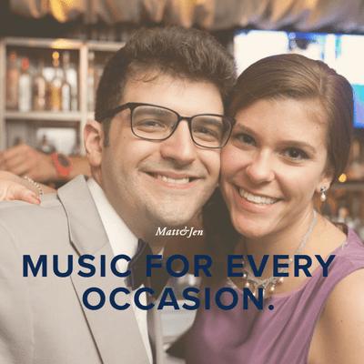 Matt&Jen Peekskill, NY Thumbtack