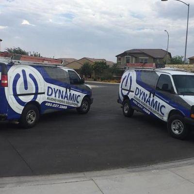 Dynamic Audio Video Solutions Mesa, AZ Thumbtack