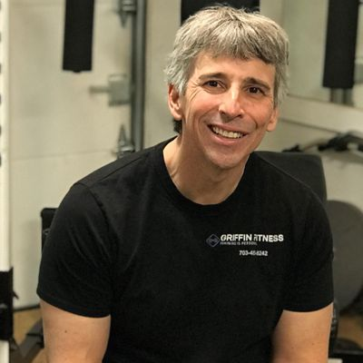 John Griffin, Health Coach & Personal Trainer Herndon, VA Thumbtack