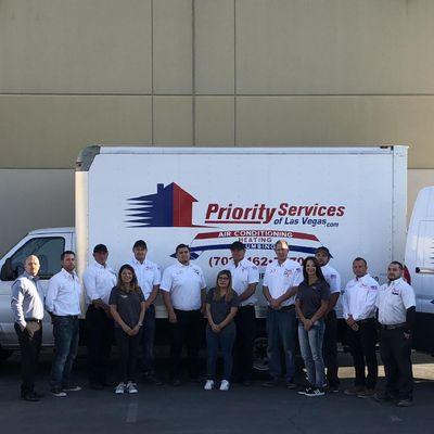 Priority Services of Las Vegas Las Vegas, NV Thumbtack