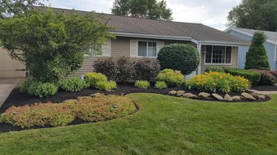 Rowser And Sons Lawn Maintenance Lorain, OH Thumbtack