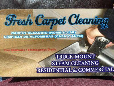 Fresh Carpet Cleaning Modesto, CA Thumbtack