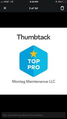 Montag Maintenance LLC. Plumbing And Property Salt Lake City, UT Thumbtack