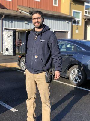 Ibrahim Alboreeni Kenmore, WA Thumbtack