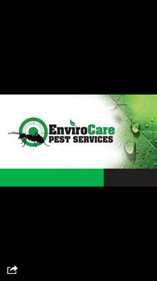 EnviroCare Pest Services Dickinson, TX Thumbtack