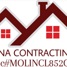 Molina Contracting LLC Roseville, CA Thumbtack