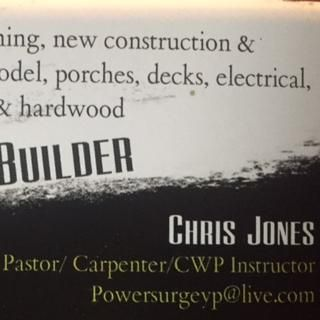 Kingdom Builder Piedmont, SC Thumbtack