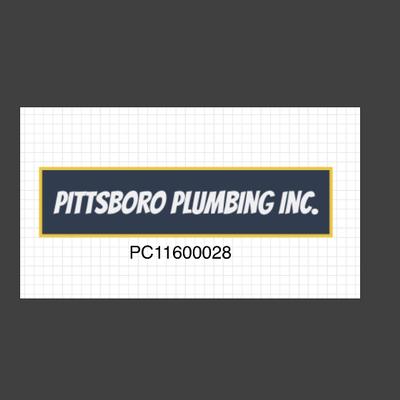 Pittsboro Plumbing inc. Pittsboro, IN Thumbtack