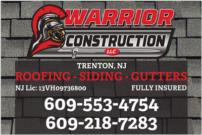 Warrior Construction, LLC Trenton, NJ Thumbtack