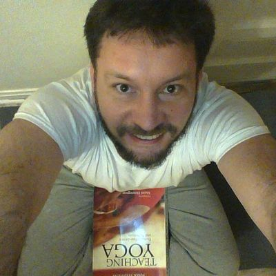 Oleg Yoga Mason, OH Thumbtack