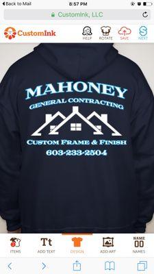 Mahoney Custom Frame Salem, NH Thumbtack