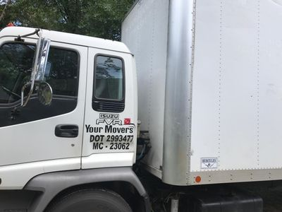 Your Movers Mobile, AL Thumbtack