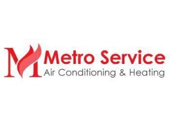 Metro Service Air conditioning and heating Garland, TX Thumbtack