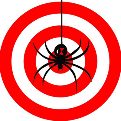 Bull's Eye Pest Control Murrieta, CA Thumbtack