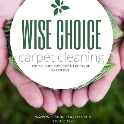 Wise Choice Carpet Care, LLC Black Hawk, CO Thumbtack