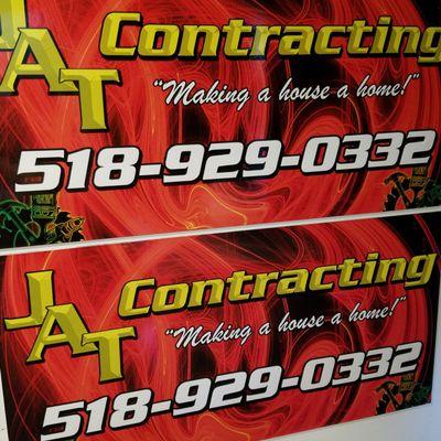 JAT Contracting Hudson, NY Thumbtack