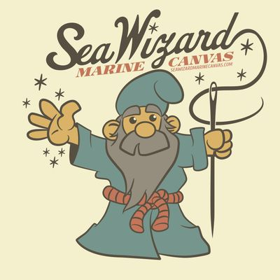 Sea Wizard Marine Canvas Fort Myers, FL Thumbtack