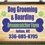 Dreamcatcher farm dog grooming & boarding Julian, NC Thumbtack