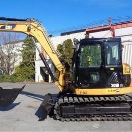 Thumper excavating and demolition LLC Custer, KY Thumbtack