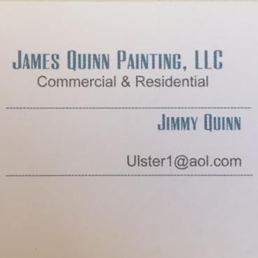 James Quinn Painting LLC Danbury, CT Thumbtack