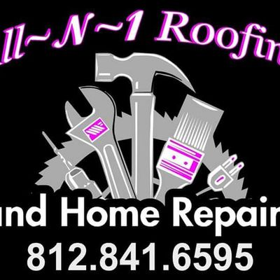 All~N~1 Roofing Electrical & home repairs Terre Haute, IN Thumbtack