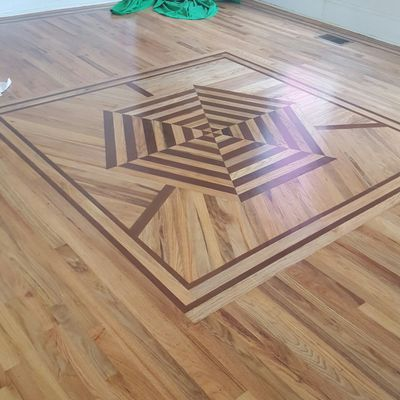 C & V hardwood flooring and refinishing Jacksonville, FL Thumbtack
